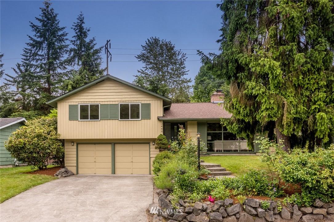 Sold Property | 3446 77th Place SE Mercer Island, WA 98040 2