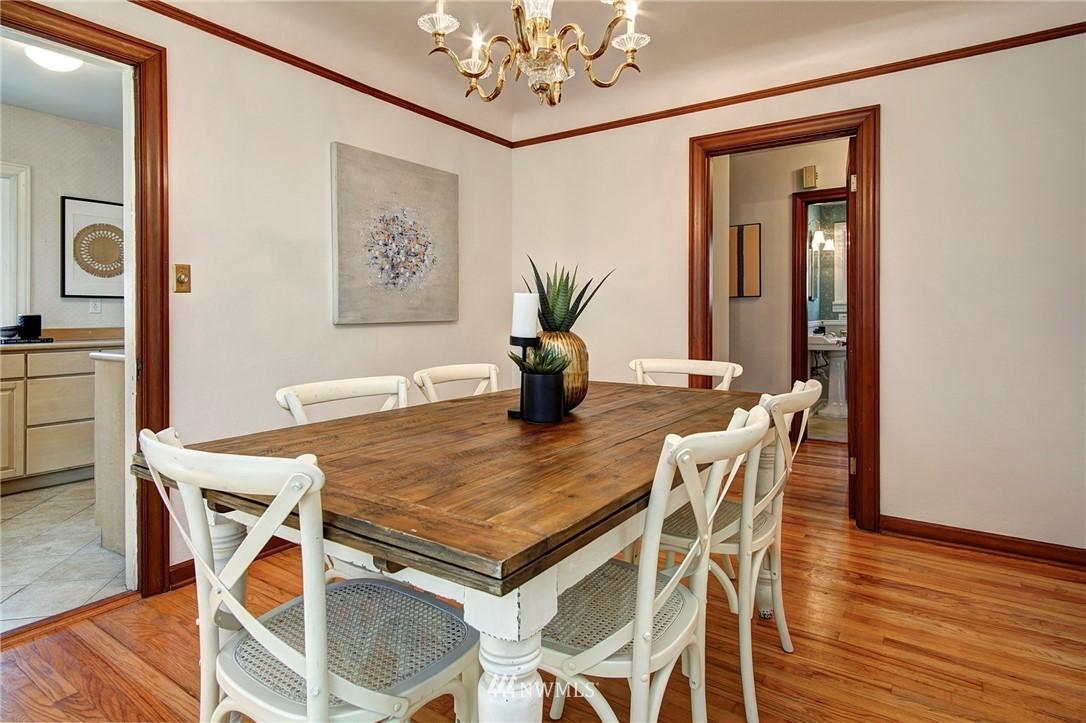 Sold Property | 4017 Midvale Avenue N Seattle, WA 98103 4