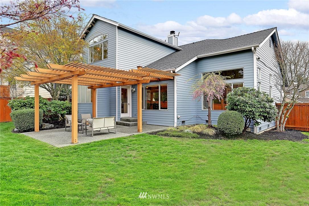 Sold Property | 17814 39th Avenue W Lynnwood, WA 98037 21