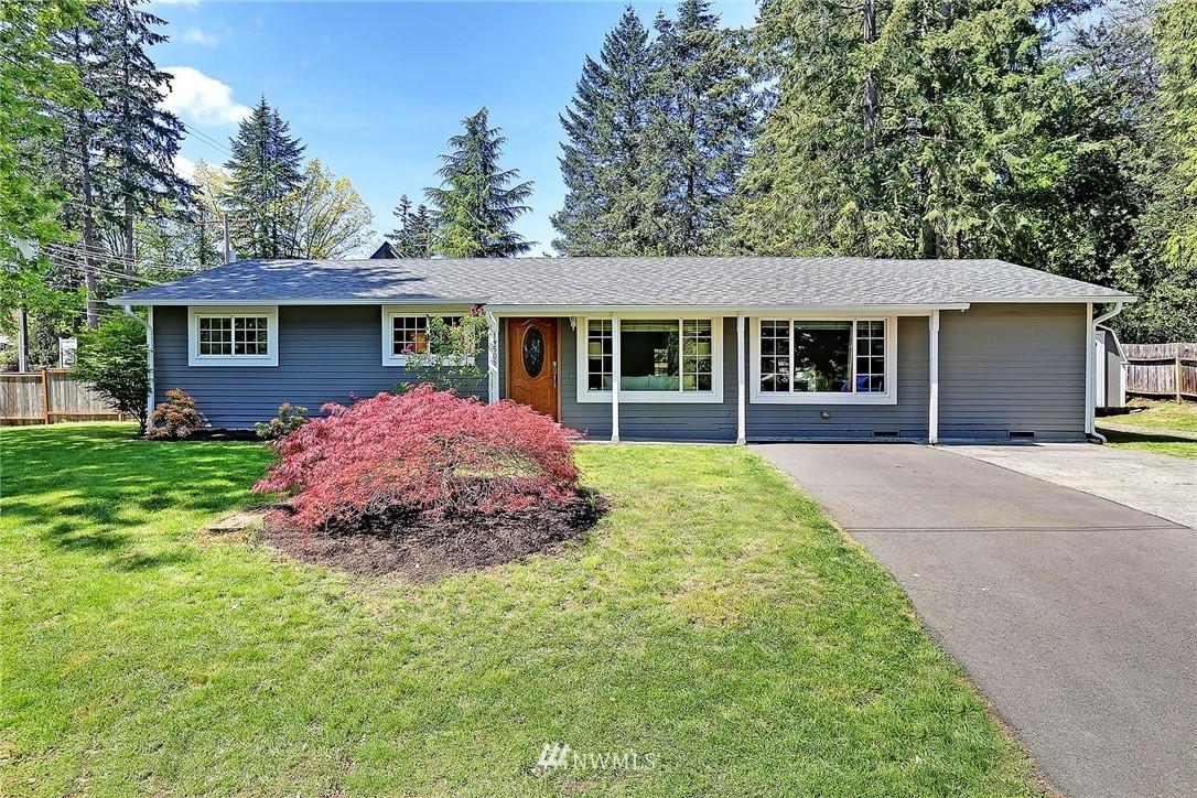 Sold Property | 19505 32nd Avenue NE Lake Forest Park, WA 98155 0