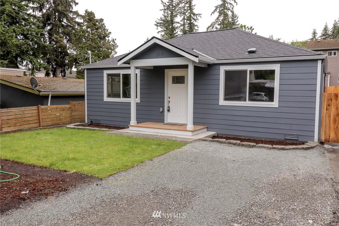 Sold Property | 819 NE 125th Street Seattle, WA 98125 0