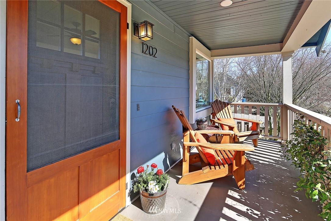 Sold Property   1202 NW 70th Street Seattle, WA 98117 1
