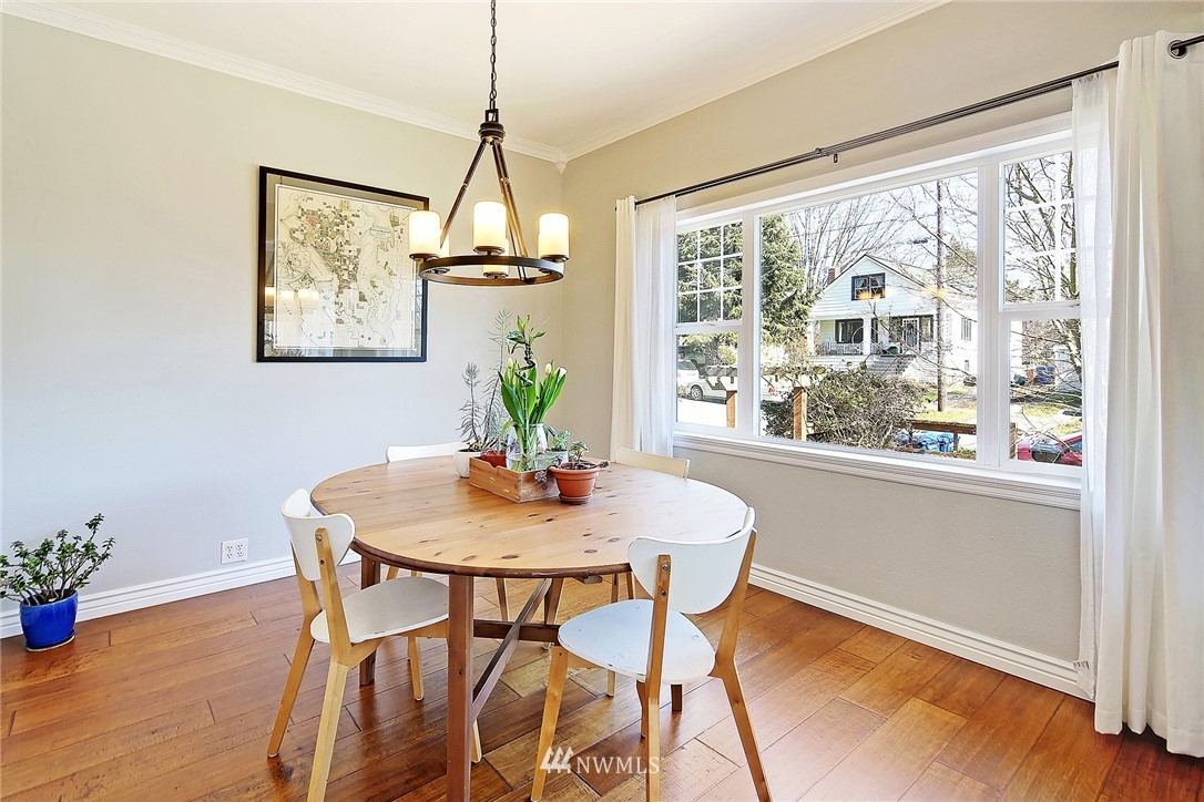 Sold Property   1202 NW 70th Street Seattle, WA 98117 8