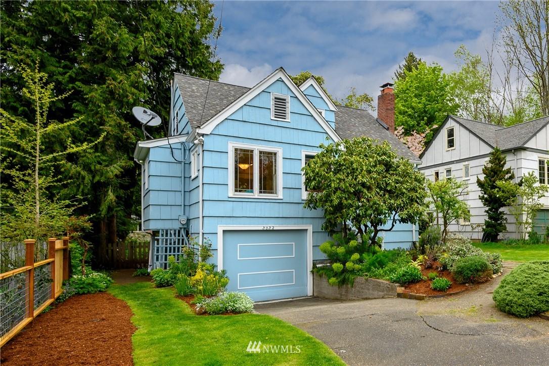Sold Property | 3032 NE 91st Street Seattle, WA 98115 1