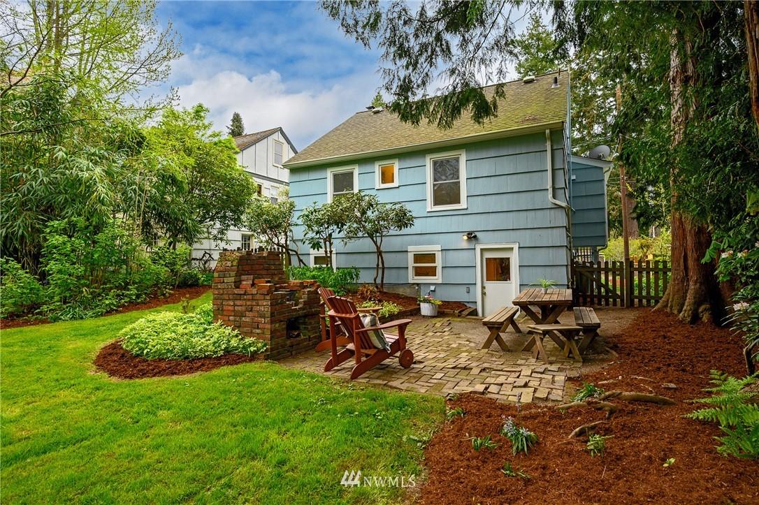 Sold Property | 3032 NE 91st Street Seattle, WA 98115 20