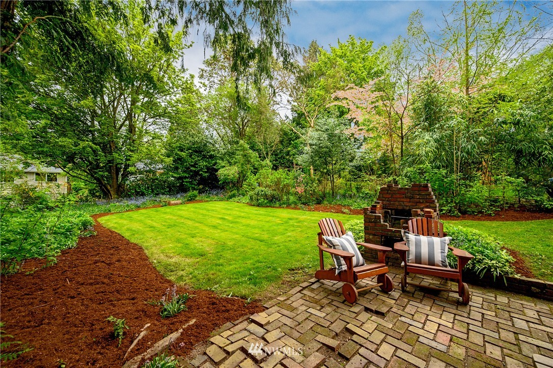 Sold Property | 3032 NE 91st Street Seattle, WA 98115 21