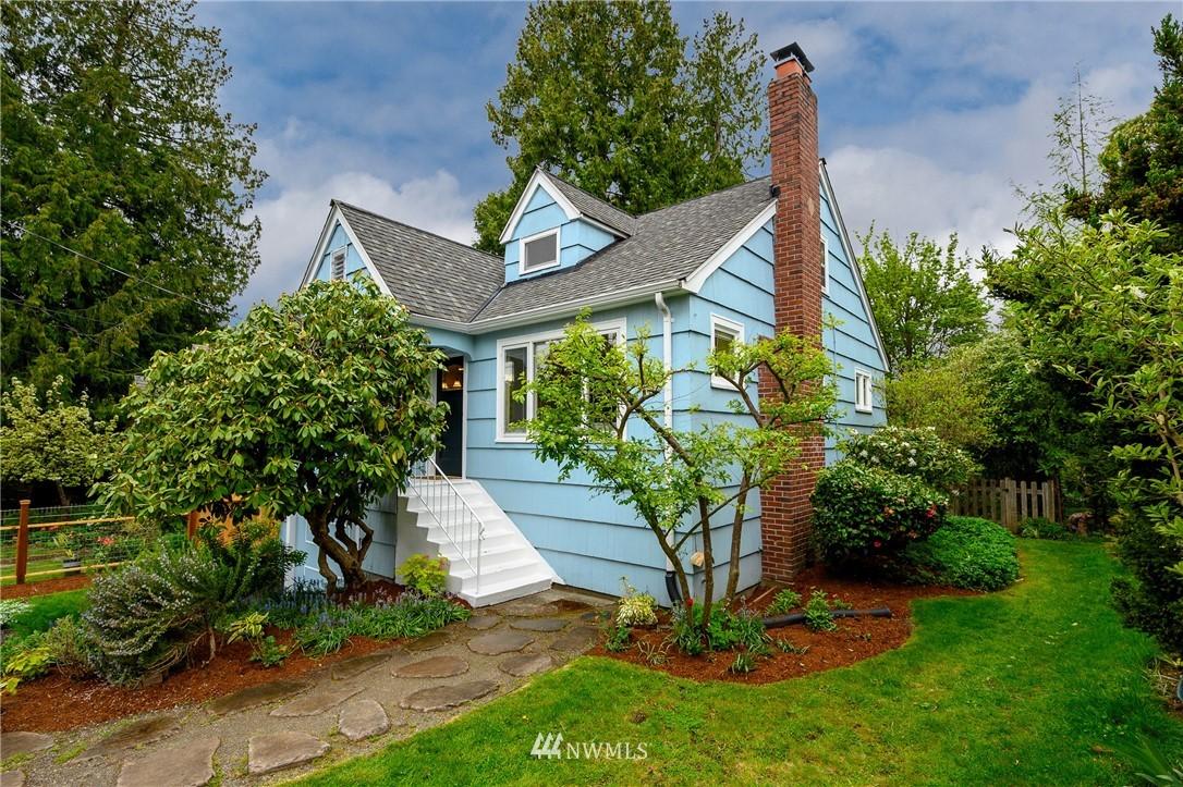 Sold Property | 3032 NE 91st Street Seattle, WA 98115 0