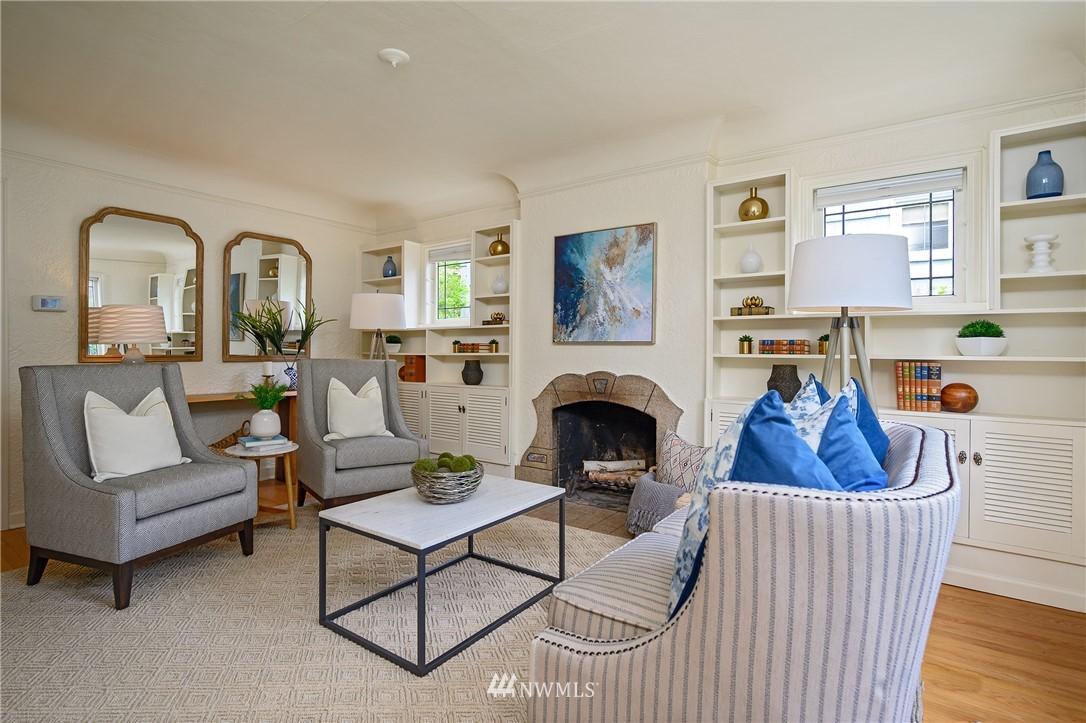 Sold Property | 3032 NE 91st Street Seattle, WA 98115 4