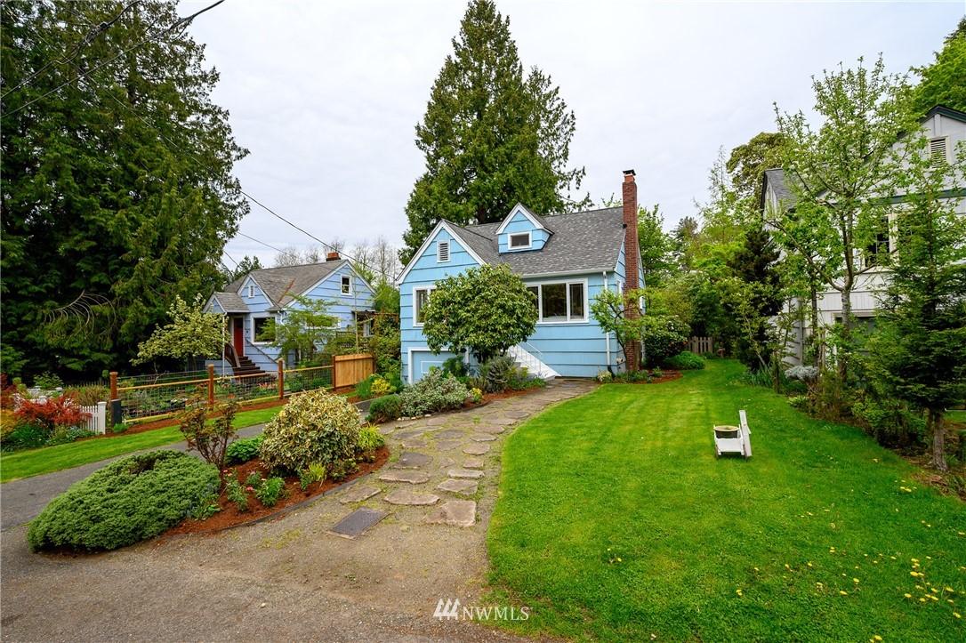 Sold Property | 3032 NE 91st Street Seattle, WA 98115 23
