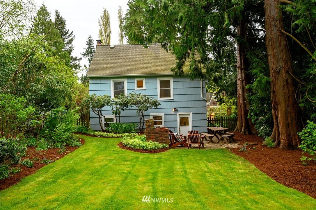 Sold Property | 3032 NE 91st Street Seattle, WA 98115 24