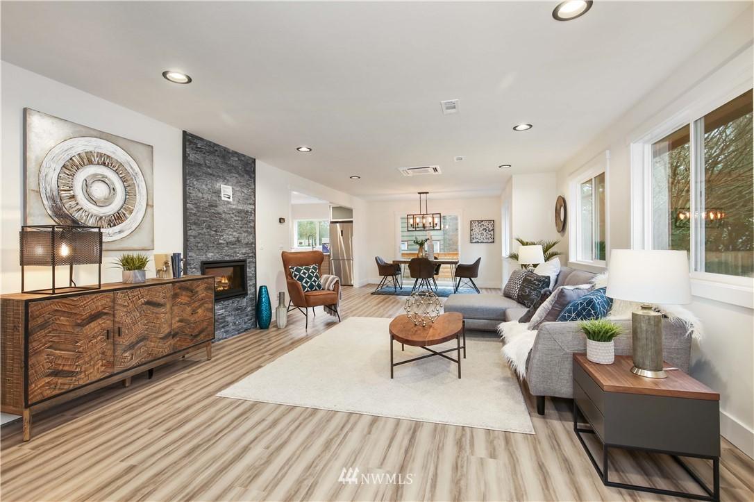 Sold Property   2014 NE 107th Street Seattle, WA 98125 1