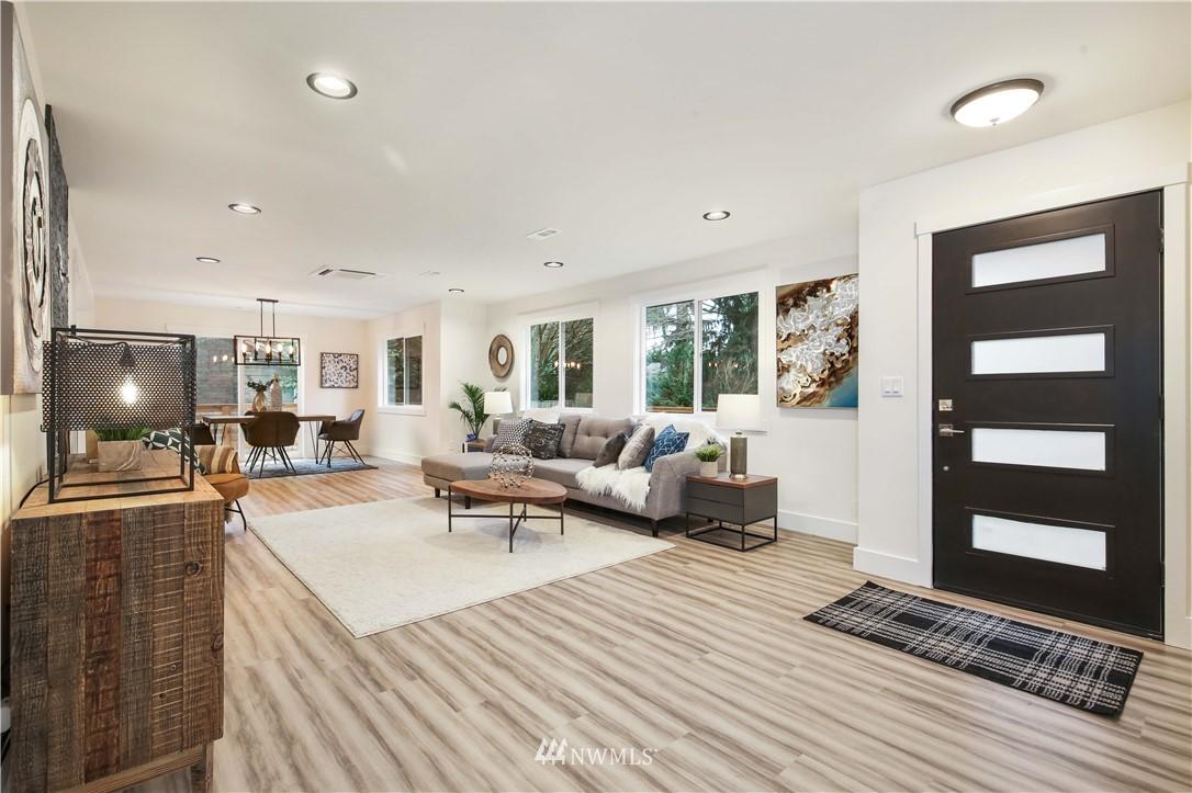 Sold Property   2014 NE 107th Street Seattle, WA 98125 2