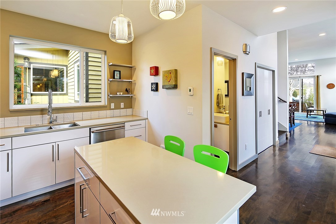 Sold Property   7531 9th Avenue NW Seattle, WA 98117 9