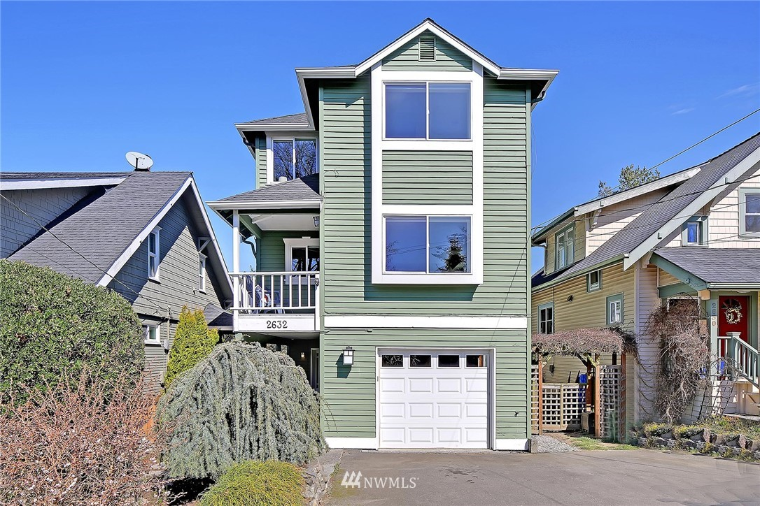 Sold Property | 2632 NW 87th Street Seattle, WA 98117 0