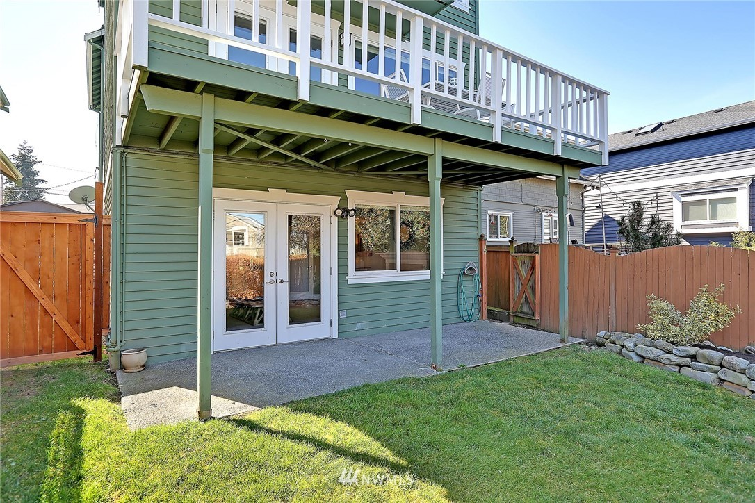 Sold Property | 2632 NW 87th Street Seattle, WA 98117 21