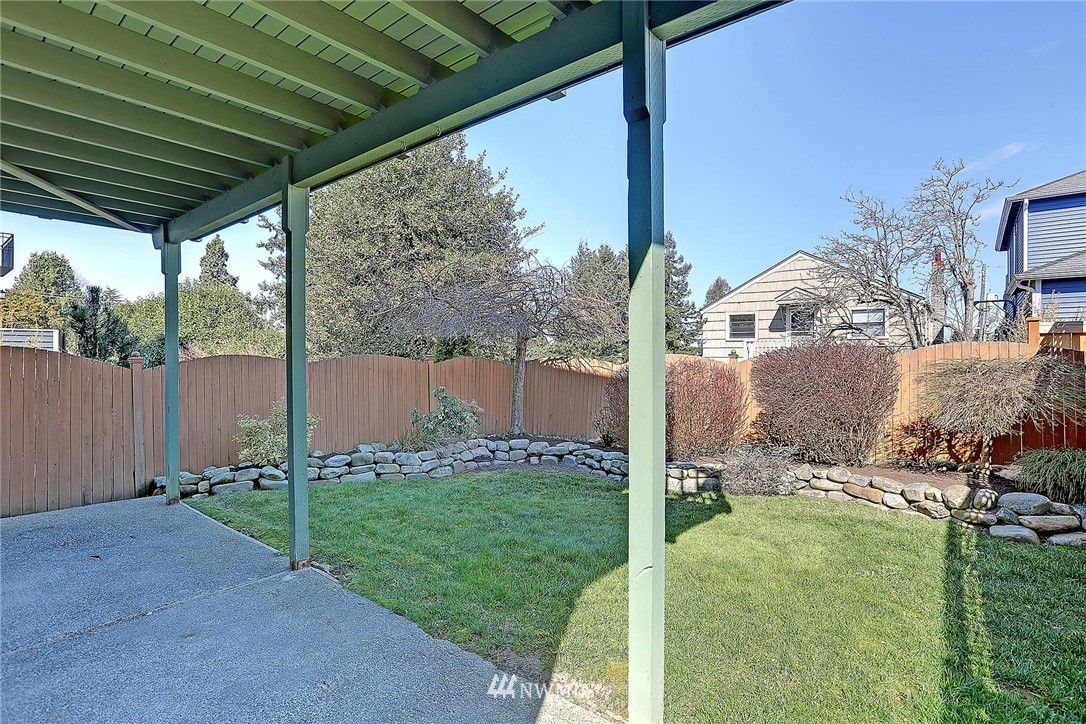 Sold Property | 2632 NW 87th Street Seattle, WA 98117 22