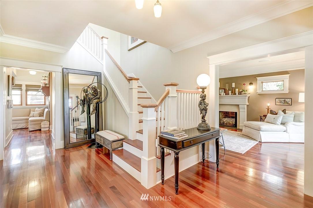 Sold Property   7612 E Green Lake Drive N Seattle, WA 98103 2