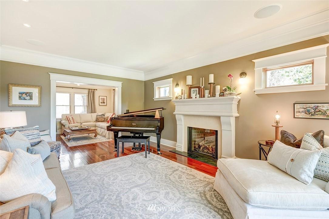 Sold Property   7612 E Green Lake Drive N Seattle, WA 98103 7