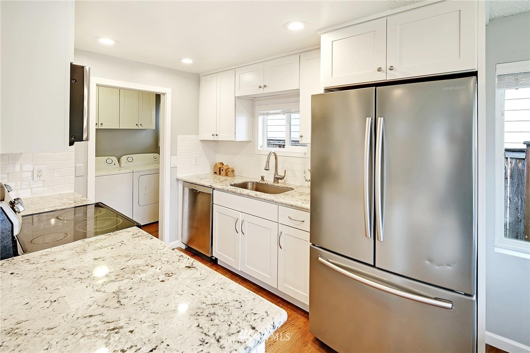 Sold Property   721 N 104th Street Seattle, WA 98133 1