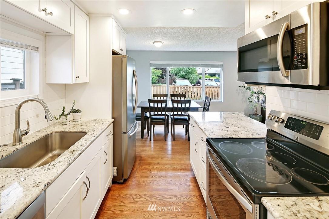 Sold Property   721 N 104th Street Seattle, WA 98133 3