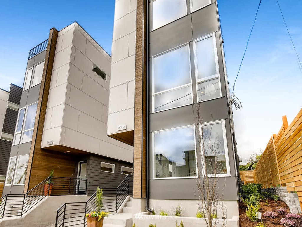 Sold Property | 810 NW 53rd Street Seattle, WA 98107 0