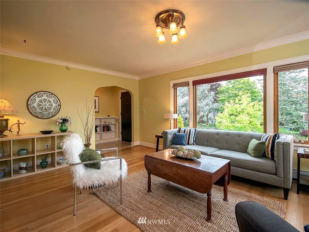 Sold Property   7317 9th Avenue NW Seattle, WA 98117 1
