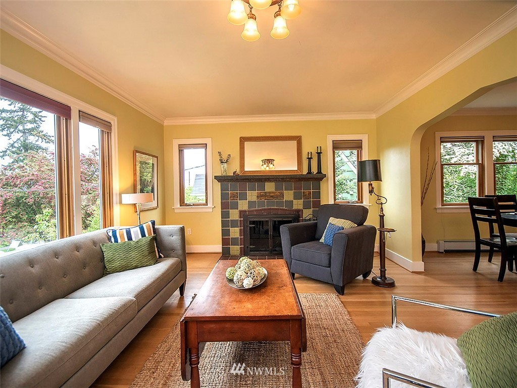 Sold Property   7317 9th Avenue NW Seattle, WA 98117 2