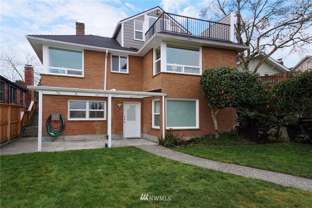 Sold Property   2316 S Spokane Street Seattle, WA 98144 21