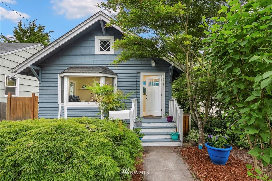 Sold Property   3521 S Ferdinand Street Seattle, WA 98118 0