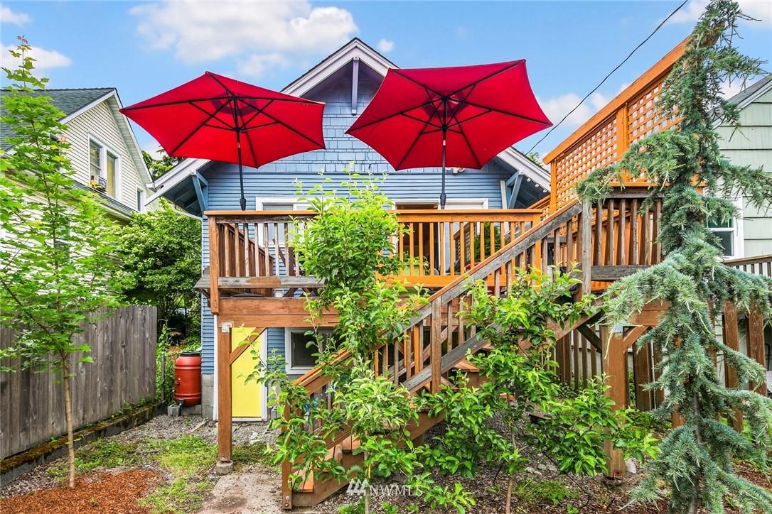 Sold Property   3521 S Ferdinand Street Seattle, WA 98118 18
