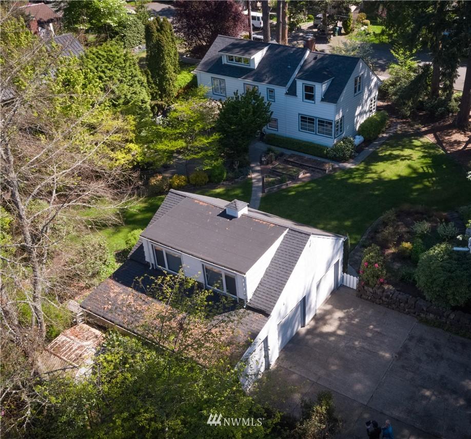 Sold Property | 13007 6th Avenue NW Seattle, WA 98177 22