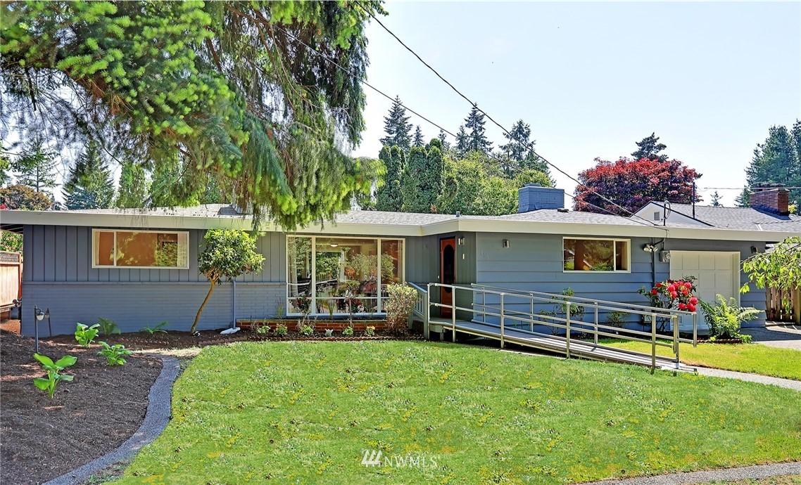 Sold Property | 319 NW 203rd Street Shoreline, WA 98177 0