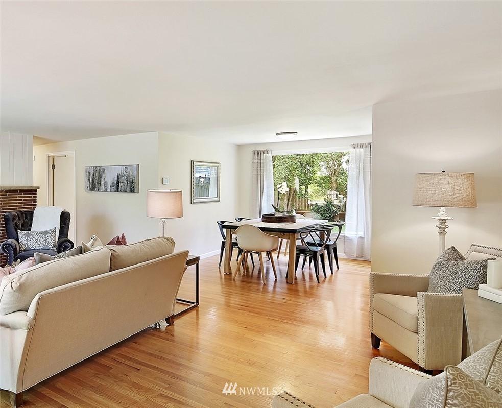 Sold Property | 319 NW 203rd Street Shoreline, WA 98177 6