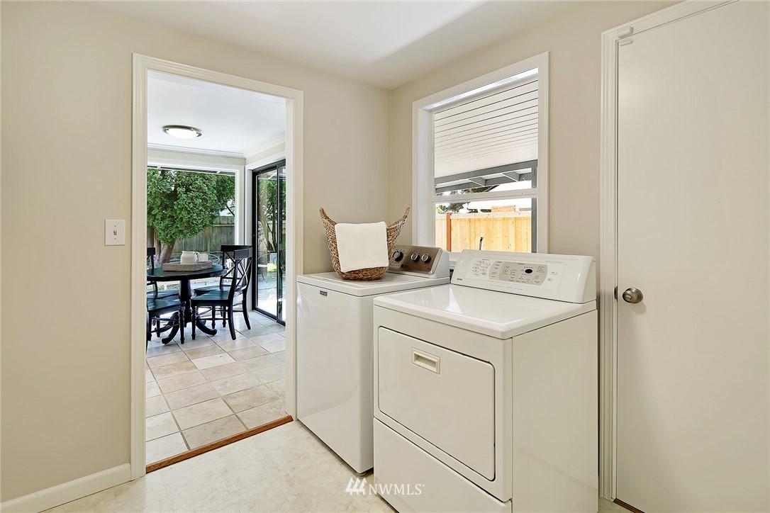 Sold Property | 319 NW 203rd Street Shoreline, WA 98177 12