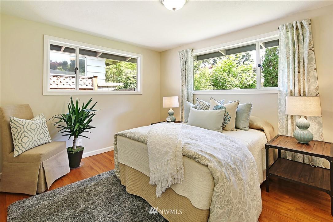 Sold Property | 319 NW 203rd Street Shoreline, WA 98177 18