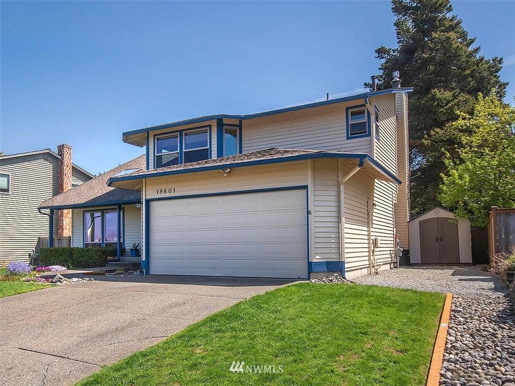 Sold Property | 18601 Blue Ridge Drive Lynnwood, WA 98037 1