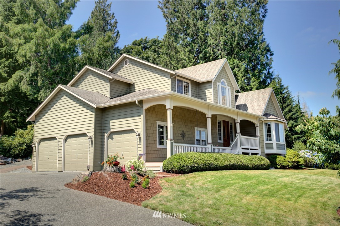 Sold Property | 17714 105th Avenue SE Snohomish, WA 98296 0