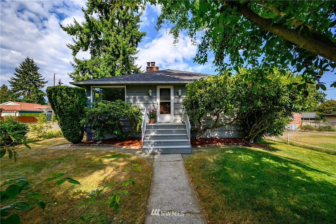 Sold Property | 2302 N 140th Street Seattle, WA 98133 0