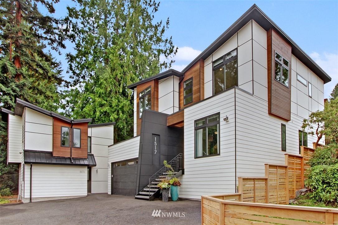 Sold Property | 1517 NE 102nd Street Seattle, WA 98125 0