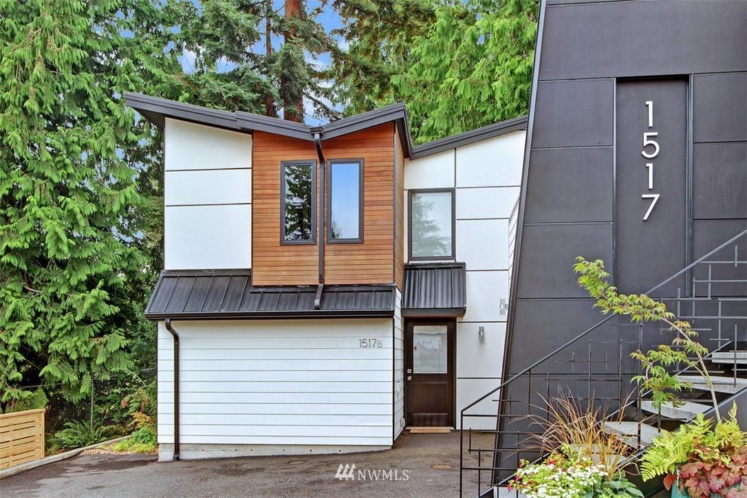 Sold Property | 1517 NE 102nd Street Seattle, WA 98125 1