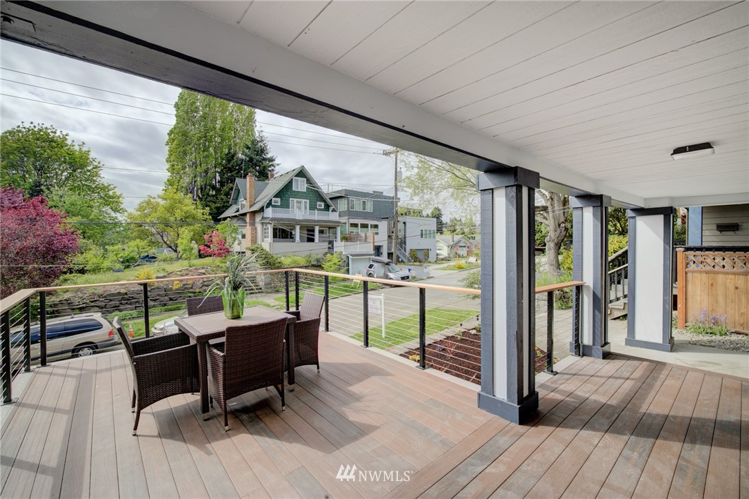 Sold Property | 7746 Sunnyside Avenue N Seattle, WA 98103 22