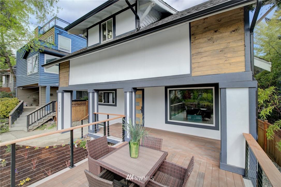 Sold Property | 7746 Sunnyside Avenue N Seattle, WA 98103 23