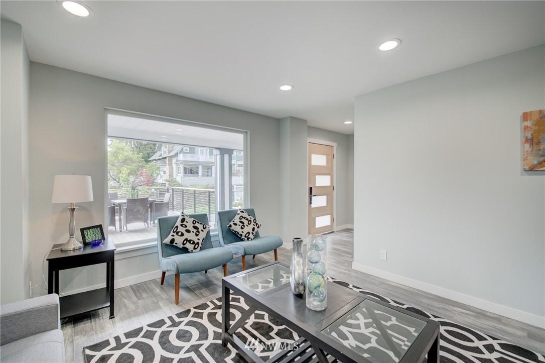 Sold Property | 7746 Sunnyside Avenue N Seattle, WA 98103 7