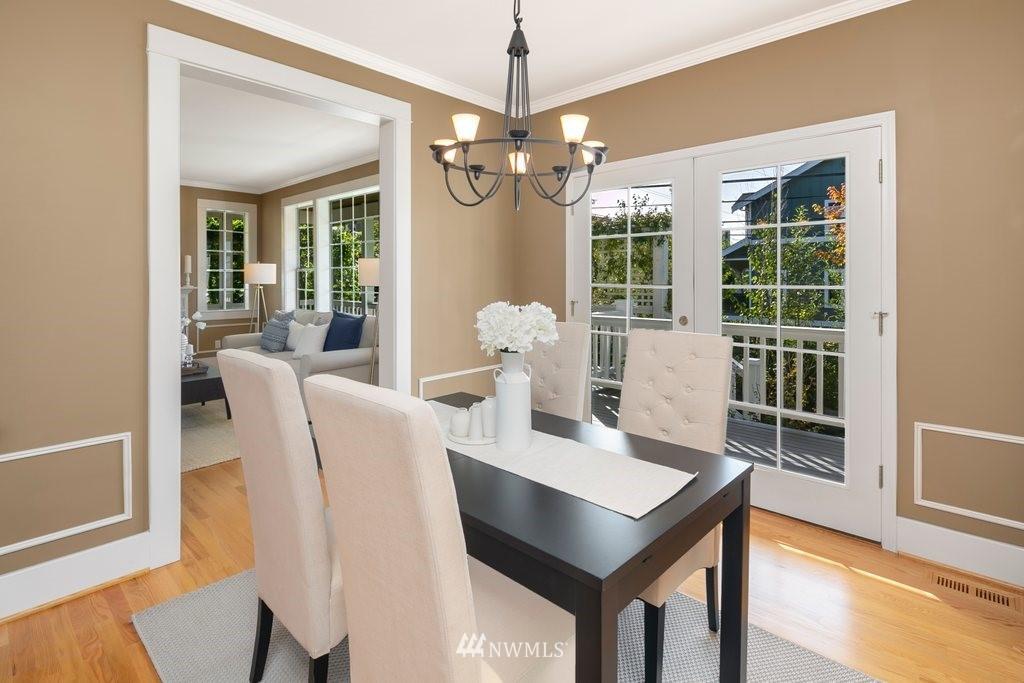 Sold Property | 8603 8th Avenue NE Seattle, WA 98115 4