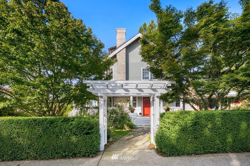 Sold Property | 8603 8th Avenue NE Seattle, WA 98115 24