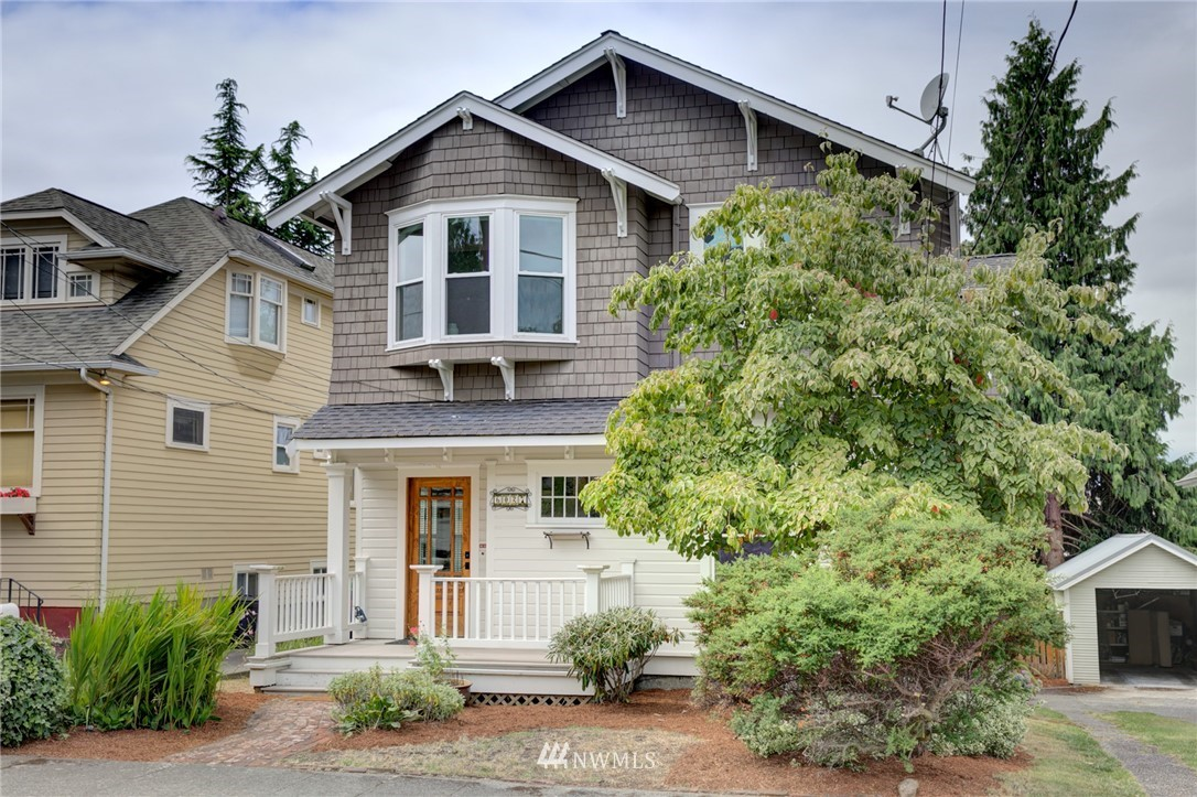 Sold Property   6027 1st NW Seattle, WA 98107 0