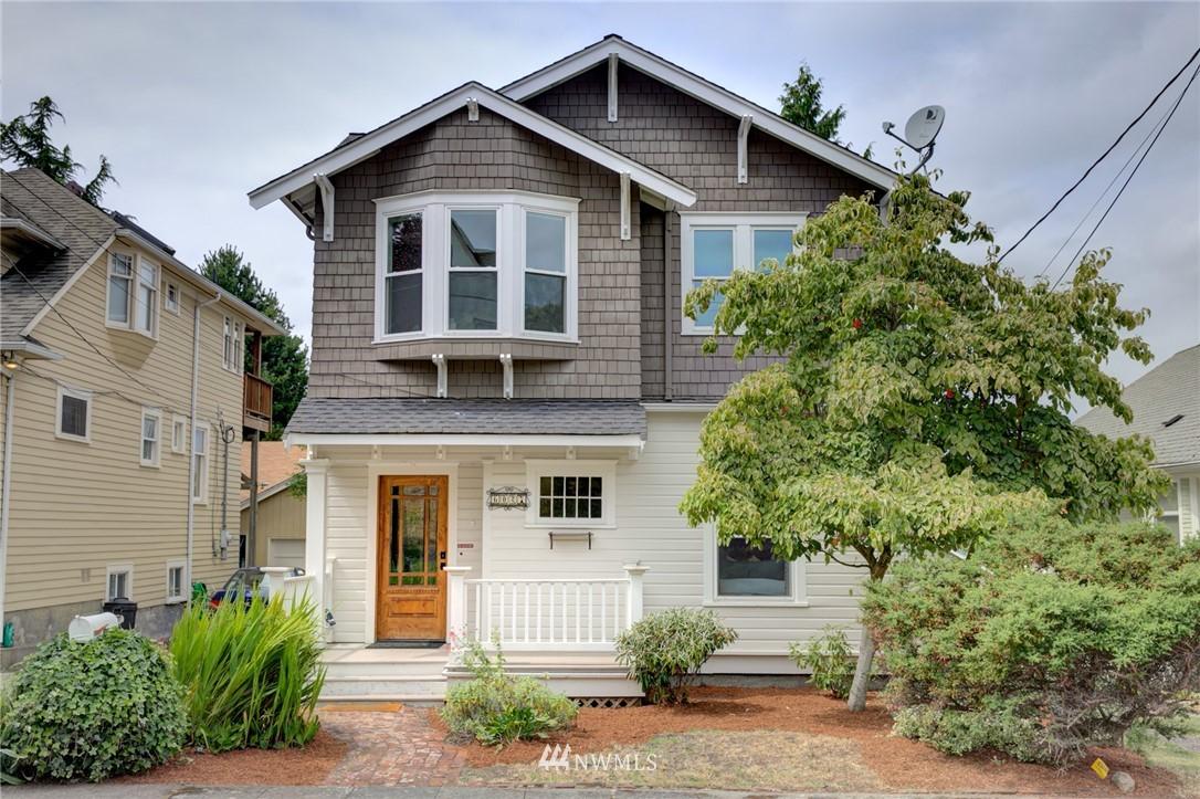 Sold Property   6027 1st NW Seattle, WA 98107 1