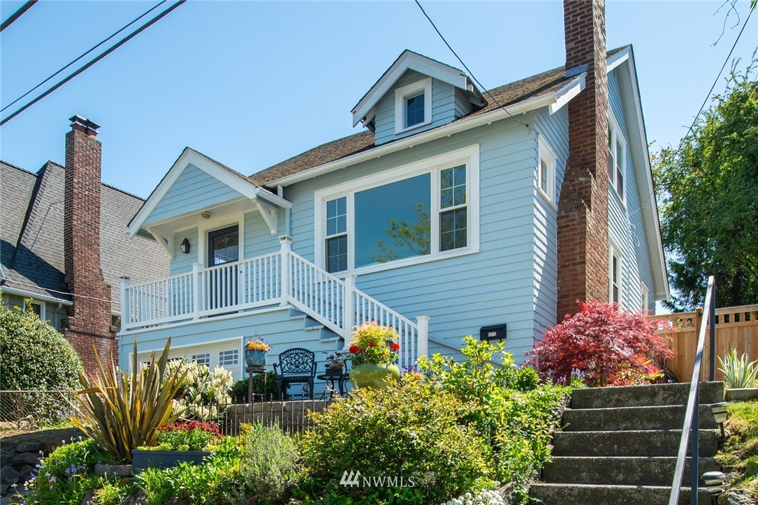 Sold Property   5015 S Alaska Street Seattle, WA 98118 0