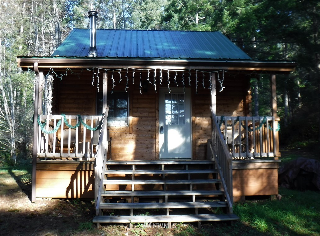 Sold Property | 171 Eaton Road Quilcene, WA 98376 6
