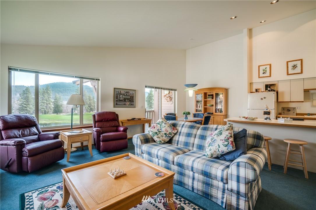 Sold Property | 100 Enchantment Parkway #403 Leavenworth, WA 98826 6